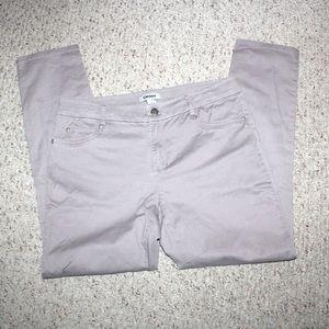DKNY Light Grey Pants